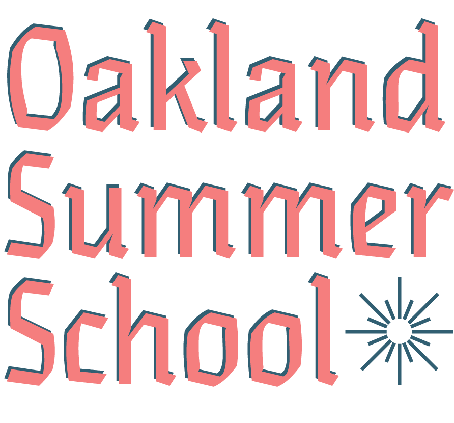 Oakland Summer School
