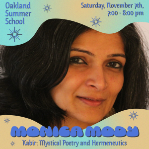 monica mody - kabir: mystical poetry and hermeneutics